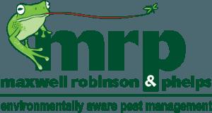 MRP Pest Control's Logo