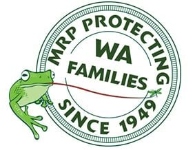 MRP Protection Families Logo