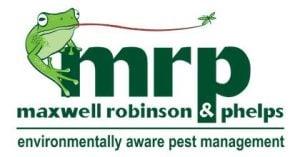 Maxwell Robinson and Phelps Logo
