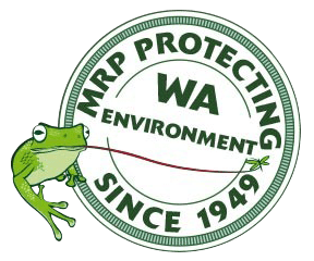 MRP's Logo for Pest Protection