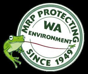 MRP's Logo for Pest Protection