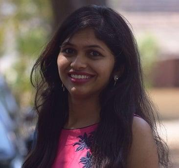 Sneha Raut WordPress Specialist