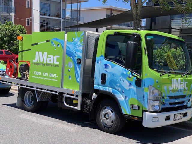 JMac Truck