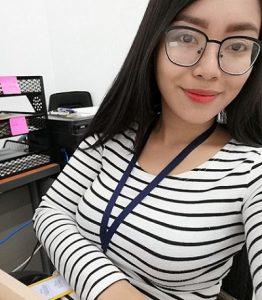 Rachelle Ocampo VA
