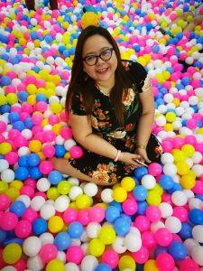 Katherine Laureano playground