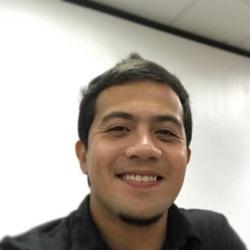Myrlo Torres Portrait
