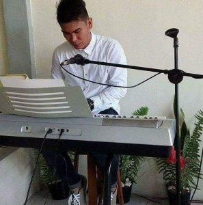 Reumil Moreno Pianist