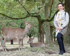martha-trinidad-andes-with-deers