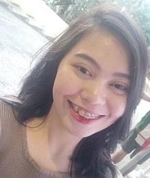 Arianne May Evangelista Social Media Specialist