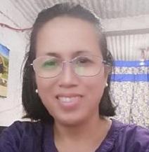 Alma Antones Social Media Specialist
