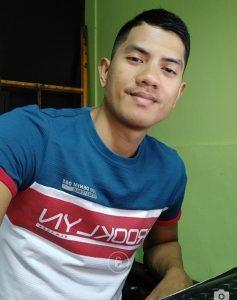 Jay-Ar Madrigal profile
