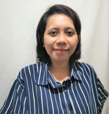 Maria Iris Pardillo