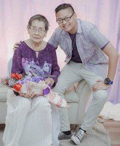arian-kyle-tayo-family