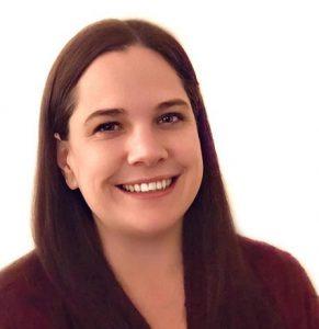Emily Cote Social Media Specialist