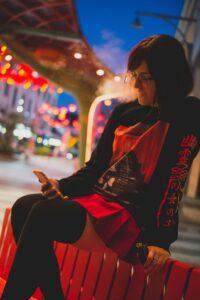 Japanese Streetwear by Senpais